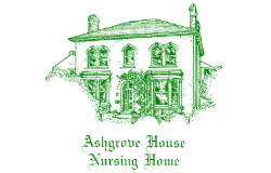 Healthcare Assistant - Purton - Ashgrove House Nursing Home
