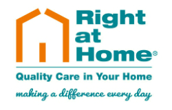 Home Support Worker - London - Right at Home Central London